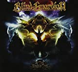 At The Edge Of Time (Dlx Ed./2 CD Set) by Blind Guardian (2010)