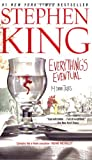 Everything's Eventual: 14 Dark Tales (0743457358) by Stephen King