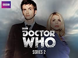 Doctor Who Season 2