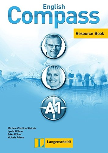 english-compass-a1-resource-book-mit-kopiervorlagen
