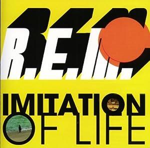 Imitation Of Life (4 Tracks) (