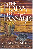 The Plains of Passage, 1st Edition (Earth's Children Series)
