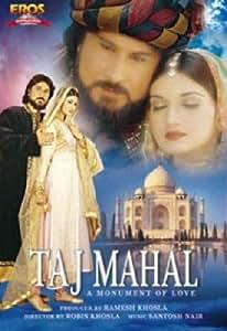 Taj Mahal: A Monument Of Love