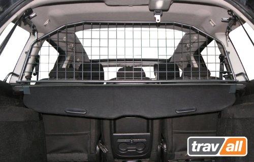 TRAVALL TDG1108 - Hundegitter Trenngitter Gepäckgitter
