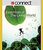 Connect Access Card: for Essentials of The Living World (0077261984) by Johnson, George