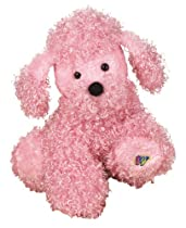 WEBKINZ - Pink Poodle