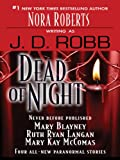 img - for Dead of Night (In Death) book / textbook / text book