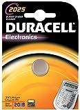 Duracell 2025 Button Cell Battery