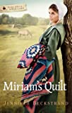 Miriams Quilt (Forever After in Apple Lake series)