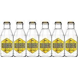 Goldberg - Tonic Water 6er-Set - 6x0,2l