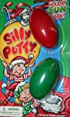 Silly Putty Holiday Fun Pack
