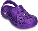 Crocs - Kids Baya Hi Glitter Clog