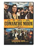 Comanche Moon (The 2nd Chapter in the...