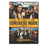 Comanche Moon: Second Chapter in Lonesome Dove [DVD] [Region 1] [US Import] [NTSC]by Steve Zahn