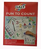 Galt Fun To Count, Educational Numbers Learning Activity