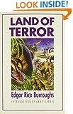 Land of Terror (Bison Frontiers of Imagination)