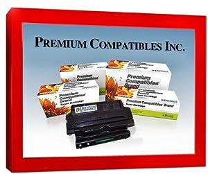 Premium Compatibles Inc. Q5949XRPC Replacement Ink and Toner Cartridge for HP Printers, Black