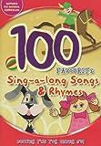 echange, troc 100 Favourite Sing-a-Long Songs [Import anglais]