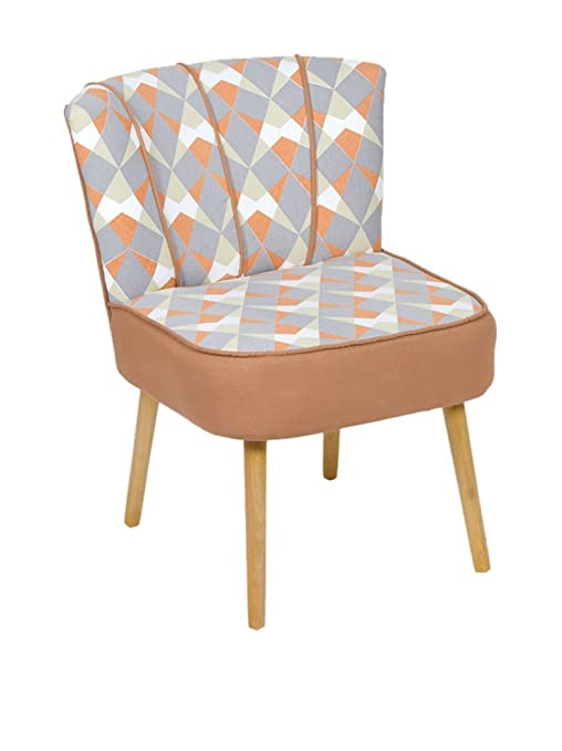 Archie upholstered chair