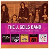 Original Album Series : Full House / Bloodshot / Ladies Invited / the J. Geils Band / the Morning After (Coffret 5 CD)
