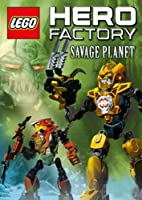 Lego Hero Factory - Savage Planet