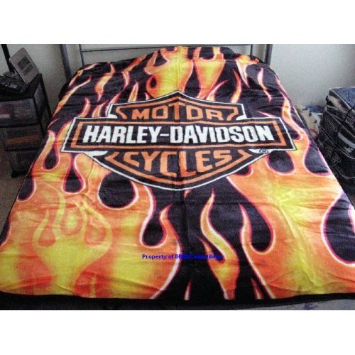 Harley Davidson Decor signs and Clocks  Shopswell