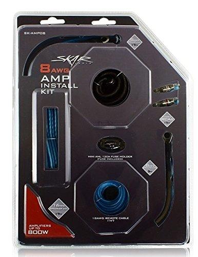 t 60 4ab 500 1d skar audio 5 channel class a b t series amplifier electronics components