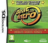 Beat The Intro (Nintendo DS) [Nintendo DS] - Game