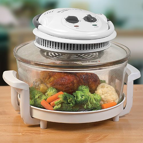 halogen convection oven recipes pdf