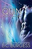 Quin 2 (The Mystic Series)