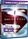 Man of Steel - Blu-Ray + DIGITAL Ultr...
