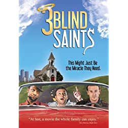 3 Blind Saints