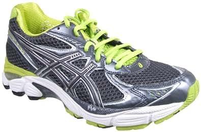 Asics - Womens Gt-2160 Running Shoes, Size: 13 B(M) US Womens, Color: Titanium/Lightning/Kiwi