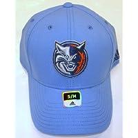NBA Charlotte Bobcats Flexfit Hat by Adidas - S/M -  TX19Z