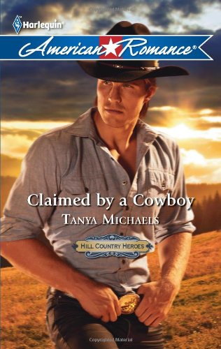 Image of Claimed by a Cowboy