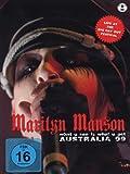 Marilyn Manson - What U See Is What U Get - IMPORT