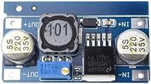 niceeshop(TM) LM2596 DC-DC Buck Converter bajada del módulo de fuente de alimentación de salida 1.23V-30V
