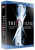 The X-Files - Le Film + Régenération [Blu-ray]