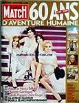 PARIS MATCH [No 3123] du 26/03/2009 -...