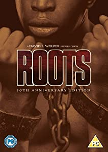 Roots : The Original Series 1 - 30th Anniversary 4-Disc Box Set [DVD] [2002]