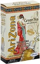 Tea Mix Sf Stix Grn Iced 07 OZ -Pack Of 12