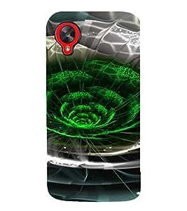 PrintVisa Colorful Modern Art Design 3D Hard Polycarbonate Designer Back Case Cover for LG Google Nexus 5