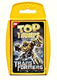 Top Trumps Specials 3D: Transformers - Revenge of the Fallen