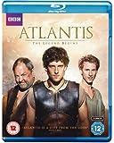 Atlantis - Series 1 [Blu-ray]