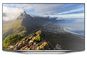 Samsung UN60H7150 60-Inch 1080p 240Hz 3D Smart LED TV (Big Game Special) from Samsung