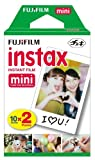 Fujifilm Instax Mini Twin Pack Instant Film