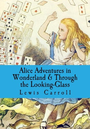 an analysis of alices adventures in wonderland by lewis carroll An introduction to alice's adventures in wonderland by lewis carroll learn  about the book and the  +chapters summary and analysis chapter 1 chapter  2.