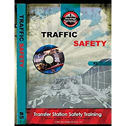 TS - Traffic Safety