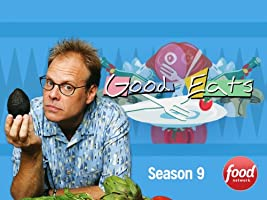 Good Eats Season 9