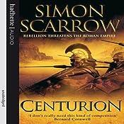 Centurion: Roman Legion #8 | [Simon Scarrow]